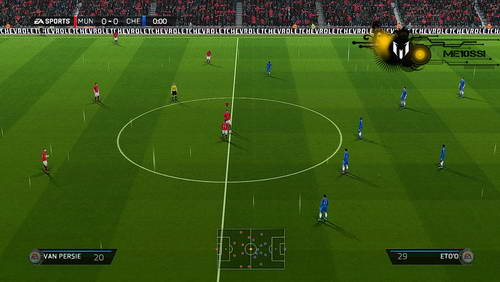 FIFA 14 Fusion Turf v1+v2 by ME10SSI Download Link Ketuban Jiwa SS3