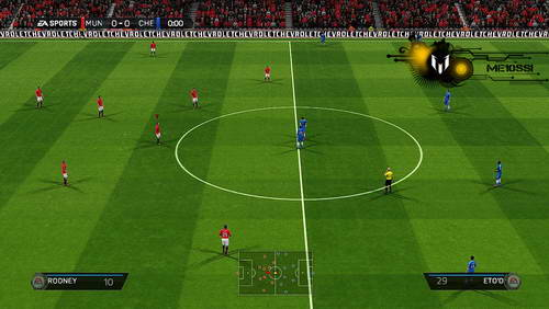 FIFA 14 Fusion Turf v1+v2 by ME10SSI Download Link Ketuban Jiwa SS4