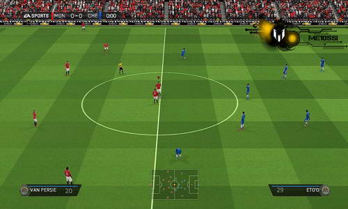 FIFA 14 Fusion Turf v1+v2 by ME10SSI Download Link Ketuban Jiwa