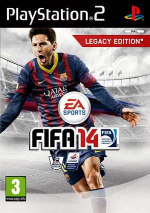 FIFA 14 PS2 PAL Full Iso File Multi Direct Link Ketuban Jiwa