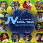 PES 2013 JV Ultimate Total 2014 Update Patch 2.1 Download Link