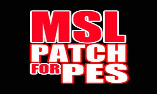 PES 2013 MSL Malaysia Super League Patch 6.0+6.1+6.2+6.3+6.4 Ketuban Jiwa