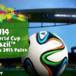 PES 2013 PesEgy World Cup Patch Multi Link