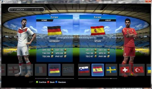 PES 2013 Ultimate PESEdit v2 AIO World Cup 2014 Version Ketuban Jiwa SS2
