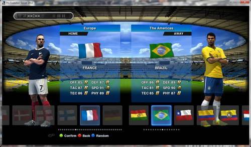 PES 2013 Ultimate PESEdit v2 AIO World Cup 2014 Version Ketuban Jiwa SS4