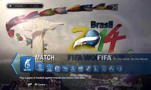 PES 2013 Ultimate PESEdit v2 AIO World Cup 2014 Version Ketuban Jiwa