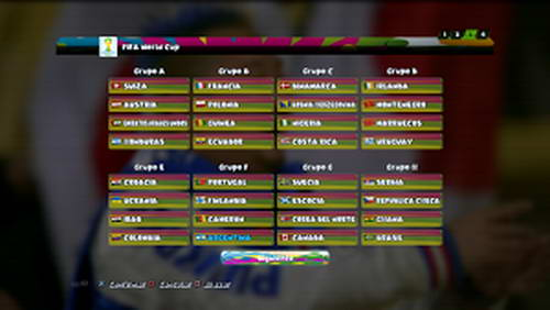 PES 2013 World Cup 2014 Graphic Pack by Gamer Enzo Ketuban Jiwa SS1
