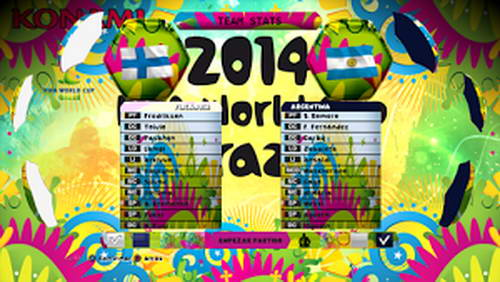 PES 2013 World Cup 2014 Graphic Pack by Gamer Enzo Ketuban Jiwa SS2