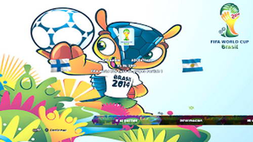 PES 2013 World Cup 2014 Graphic Pack by Gamer Enzo Ketuban Jiwa SS3