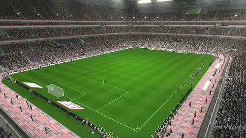 PES 2014 New Update Stadium Pack by Suptortion Ketuban Jiwa SS1