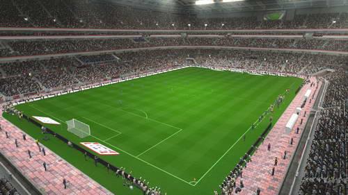 PES 2014 New Update Stadium Pack by Suptortion Ketuban Jiwa SS1