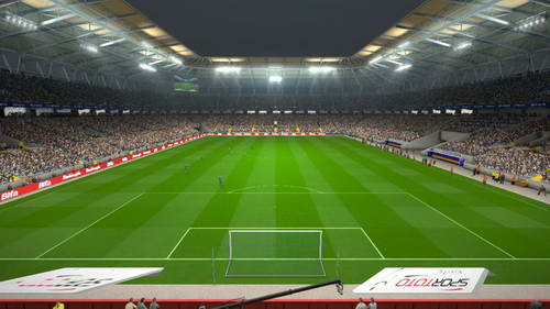 PES 2014 New Update Stadium Pack by Suptortion Ketuban Jiwa SS2