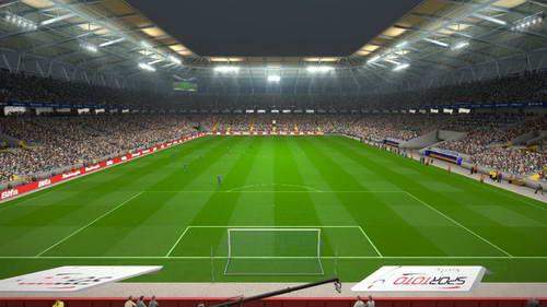 PES 2014 New Update Stadium Pack by Suptortion Ketuban Jiwa SS2