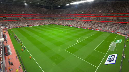 PES 2014 New Update Stadium Pack by Suptortion Ketuban Jiwa SS4