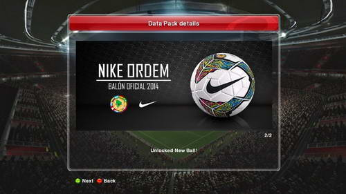 PES 2014 PC Official Datapack DLC 6.10 Multi Link Ketuban Jiwa SS2