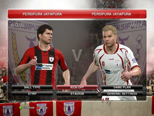 PES 2014 PESEdit PES Asian v1.0+1.0.1 Fix Single Link Ketuban Jiwa SS1