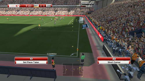 PES 2014 PESSTP Patch v2.0 (Tunisian League) by Tun Makers Ketuban Jiwa SS3