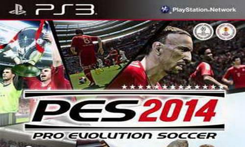 PES 2014 PS3 DK-Patch (JB-ODE) Single Link Ketuban Jiwa