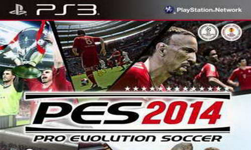 PES 2014 PS3 Option File VinnyXtreme (DLC 6.10+1.13)