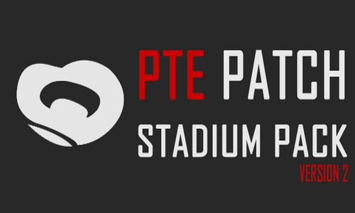 PES 2014 PTE Patch Stadium Pack v2 (PTE Patch 1.4) Ketuban Jiwa