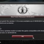 PES 2014 Patch 1.13 CrackFix Reloaded Multi Link