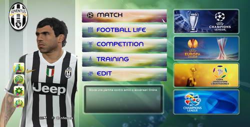 PES 2014 Unofficial World Cup 2014 DLC (Pes-Patch.com 1.2) by Lagun-2 Ketuban Jiwa SS1