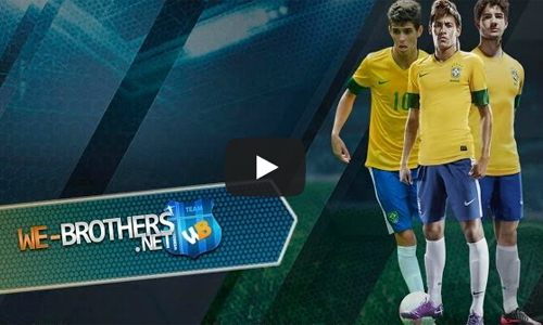 PES 2014 We-brothers.net Patch 1.0+Fix Multi Link