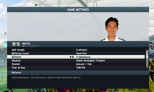 FIFA 14 ModdingWay Mod Update 2.8.0 WC14 Fixed Bugs