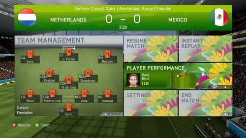 FIFA 14 World Cup 2014 Patch by Fifa-Infinity Single Link Ketuban Jiwa SS2