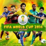 FIFA 14 World Cup 2014 Patch by Fifa-Infinity Single Link