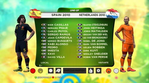 PES 2013 PESModders Patch World Cup 2014 Mega Link Ketuban Jiwa SS2