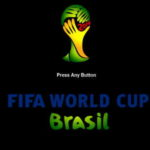 PES 2013 QPES FIFA World Cup Brazil 2014 Mode Single Link