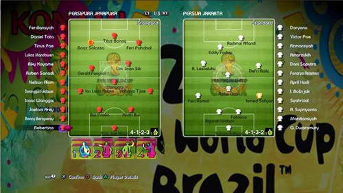 PES 2013 Rizki_2F Patch FIFA World Cup 2014 Edition+Fix Ketuban Jiwa SS2