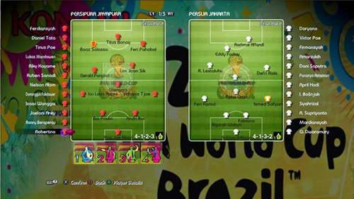 PES 2013 Rizki_2F Patch FIFA World Cup 2014 Edition+Fix Ketuban Jiwa SS2