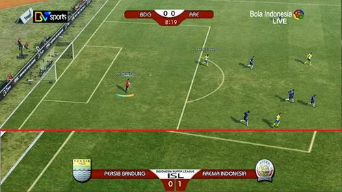 PES 2013 Rizki_2F Patch FIFA World Cup 2014 Edition+Fix Ketuban Jiwa SS3