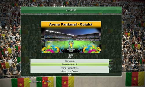 PES 2014 BMPES Real FIFA World Cup 2014 Patch Download Link Ketuban Jiwa