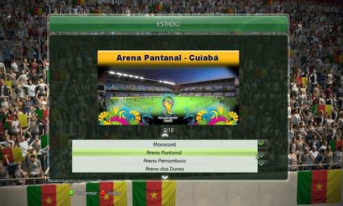 PES 2014 BMPES Real FIFA World Cup 2014 Patch Download Link Ketuban Jiwa