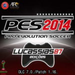 PES 2014 Option File XBOX360 (26/06/14) by Lucassias87
