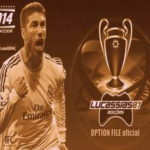 PES 2014 Option File XBOX360 Update 03/06/14 by Lucassias87