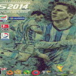 PES 2014 Option File XBOX360 World Cup 2014 by Lucassias87