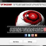 PES 2014 PESTIGS Tuning Patch 4.1 (DLC 6.10&1.13)