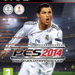 PES 2014 PS3 Aldimanx Patch Update 6.6 Single Link