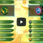 PES 2014 PTE World Cup 2014 Brazil Mode by mota10&R.Baggio