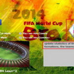 PES 2014 UnOfficial World Cup DLC v1.2 (Pes-Patch.com 1.3) by Lagun-2