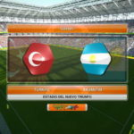 PES 2014 World Cup 2014 Mode v3 by suptortion Multi Link