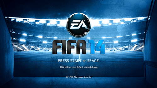 FIFA 14 Menu Update Fifa-Infinity Patch by Damien Multi Link Ketuban Jiwa SS1