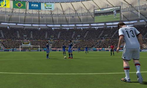 FIFA 14 ModdingWay Mod Update 3.1.0 Multi Link Ketuban Jiwa