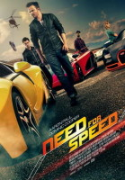 Need For Speed 2014 BluRay (BRRip 720p) Single Link Ketuban Jiwa