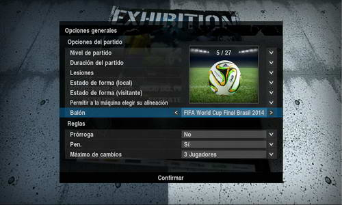PES 2010 Ballpacks (28) Full HD v1.5 WC14 by Nilton1248