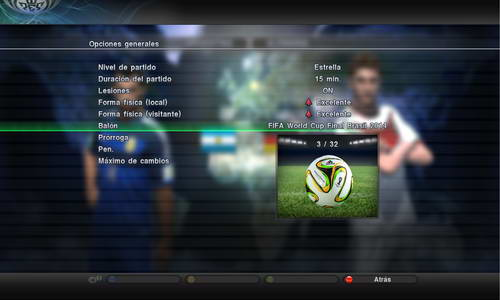 PES 2011 Ballpacks (39) Full HD v1.5 WC14 by Nilton1248